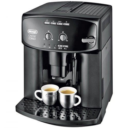 Кафеавтомат DeLonghi ESAM 2600