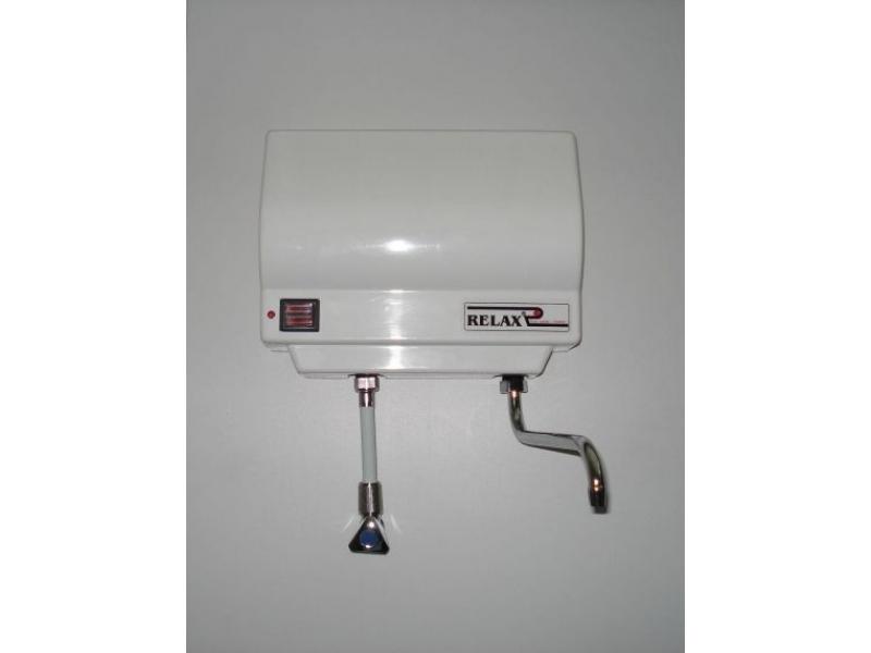 Проточен бойлер Relax за мивка/кухня 6.5kW