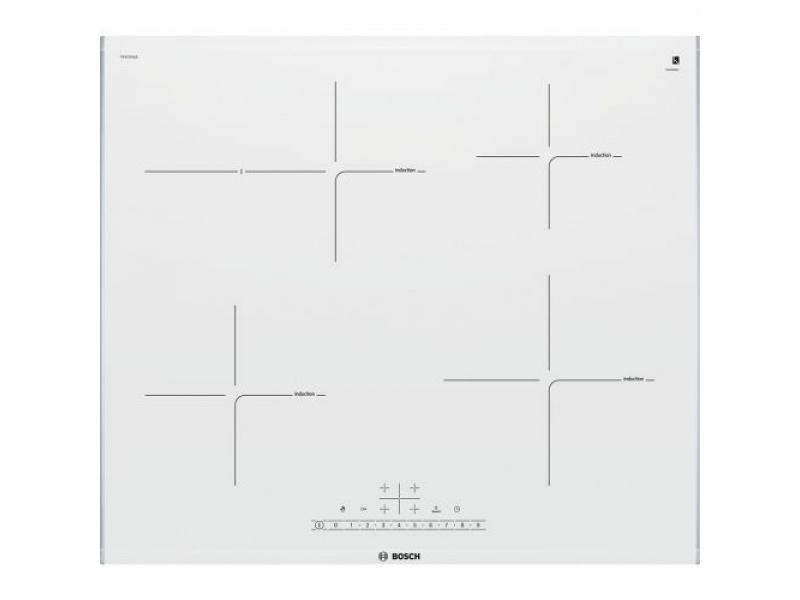 Индукционен стъклокерамичен плот за вграждане Bosch PIF672FB1E