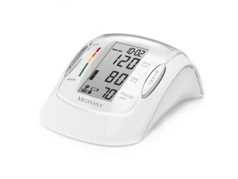 Апарат за измерване на кръвно налягане Medisana MTP Pro, Германия
