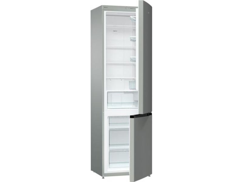 Хладилник с фризер Gorenje NRK621PS4