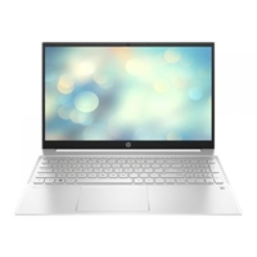 HP Pavilion Intel Core i7-1165G7 15.6inch FHD Antiglare IPS 16GB DDR4 2DM 3200 RAM 512GB PCIe SSD FREEDOS Ceramic White (BG)