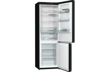 Хладилник с фризер Gorenje NRK612ORAB