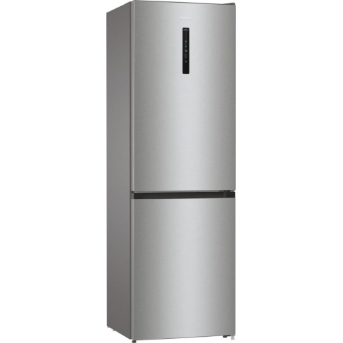 Хладилник с фризер Gorenje NRK6192AXL4